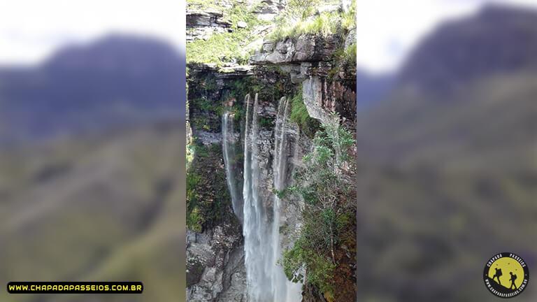 Travessia Vale Do Capão X Andaraí - 6 Dias-novas (2)