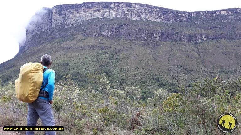 Vale Do Pati - Capão x Andaraí - 06 Dias-11