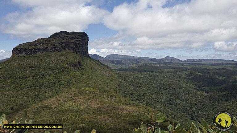 Vale Do Pati - Capão x Andaraí - 06 Dias-12