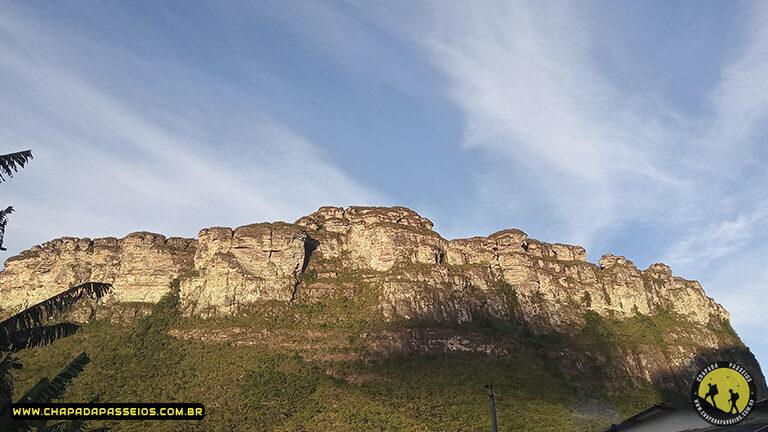 morro do castelo-Vale Do Pati - Capão x Andaraí - 06 Dias 13