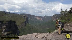 Cachoeira Da Fumaça X Vale Do Pati - 7 Dias 06