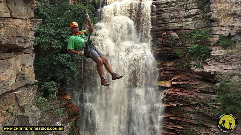 Cachoeira Do Buracão - 2 Dias-02
