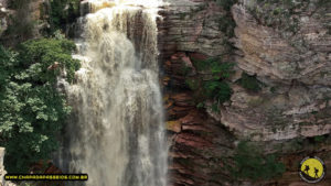 Cachoeira Do Buracão - 2 Dias-04