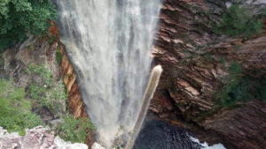 Cachoeira Do Buracão X Fumacinha-Destaque novo