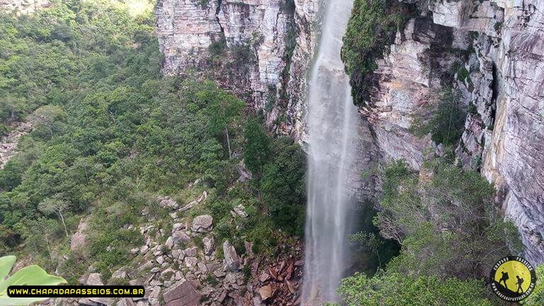 Cachoeira Do Ramalho-Novas (2)
