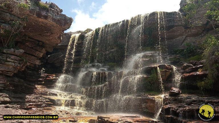 Cachoeira Do Ramalho-Novas (3)