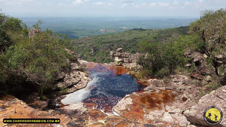 Cachoeira Do Ramalho-Novas (4)