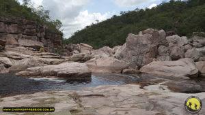 Cachoeira Do Rio Garapa X Cachoeira Da Favela-Roteiro 06