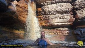 Cachoeira Do Rio Garapa X Cachoeira Da Favela-novas (1)