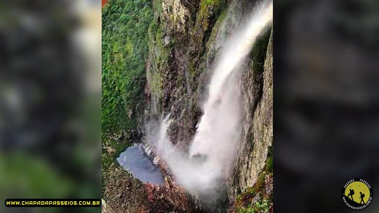 Cachoeira da Fumaça-nova