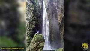 Cachoeira da Fumacinha-roteiro 07