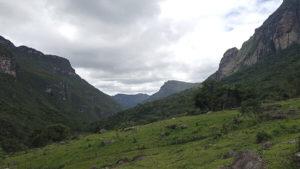Destaque-Vale Do Pati – Andaraí x Guiné – 05 Dias
