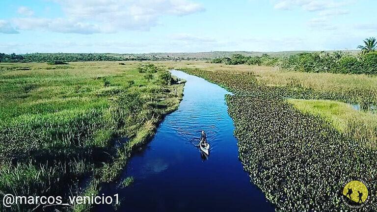 Marimbus X Rio Roncador (10)