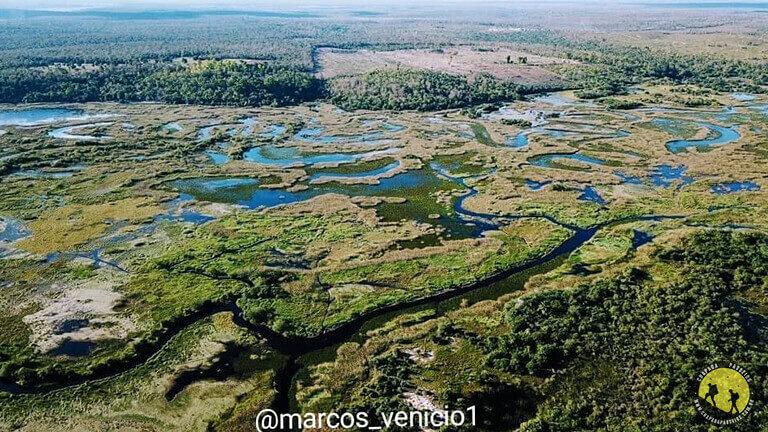 Marimbus X Rio Roncador (11)