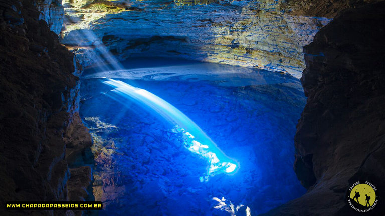 Poço Azul X Poço Encantado-Roteiro-01