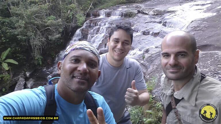 Vale Do Pati - Capão x Andaraí - 06 Dias 06
