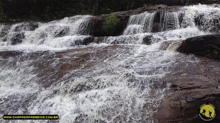 Vale Do Pati - Capão x Andaraí - 06 Dias 07