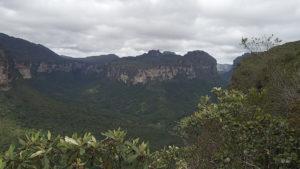 Vale Do Pati - Capão x Andaraí - 06 Dias Destaque