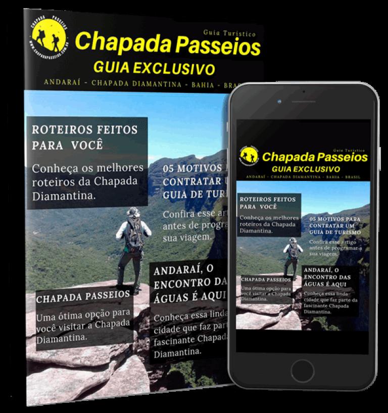 Ebook Chapada Passeios 564X600