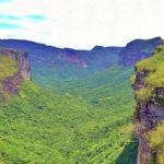Vale Do Pati – Guiné x Andaraí – 05 Dias
