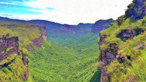 Vale Do Pati Chapada Passeios-Destaque