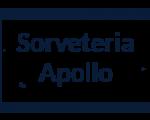 Sorveteria Apollo - Parceiro Chapada Passeios